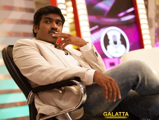 Vijay Sethupathi And Sethupathi Director Arun Kumar To Do New Film