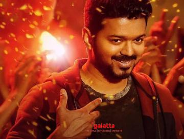 Vijay Thalapathy 65 will not release for Diwali 2020 not quickie - Tamil Movie Cinema News