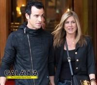 Jennifer and Justin move into their lavish mansion!