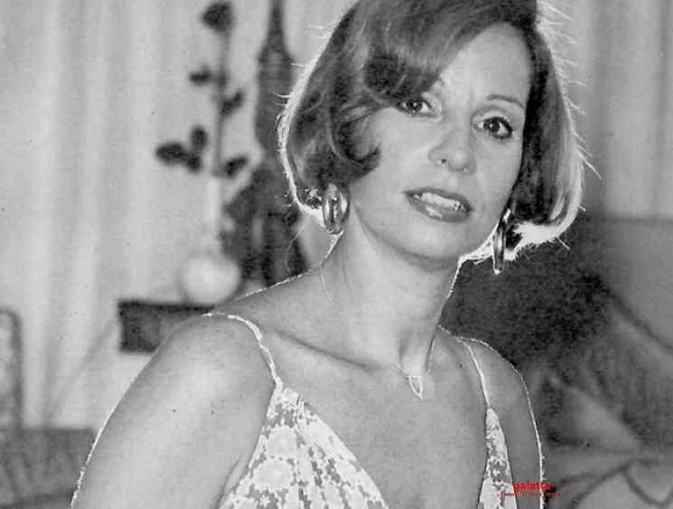 Actress Daisy Lucidi from Brazil dies of COVID19 - Tamil Movie Cinema News