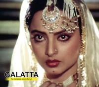 Rekha in Umrao Jaan sequel?