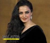 Abhishek Kapoor idolises Rekha!