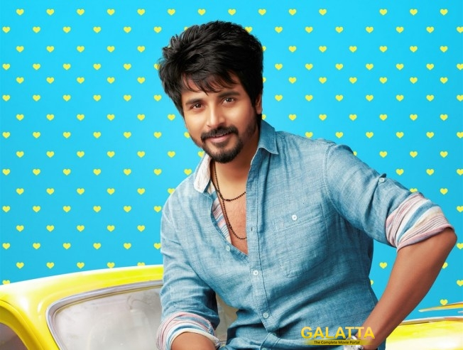 Sivakarthikeyan Tough Stance After Velaikkaran