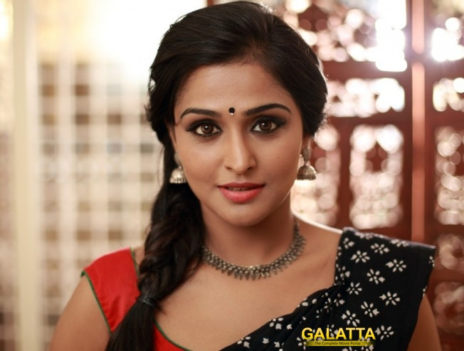 This is Remya Nambeesan's Official Twitter Handle!