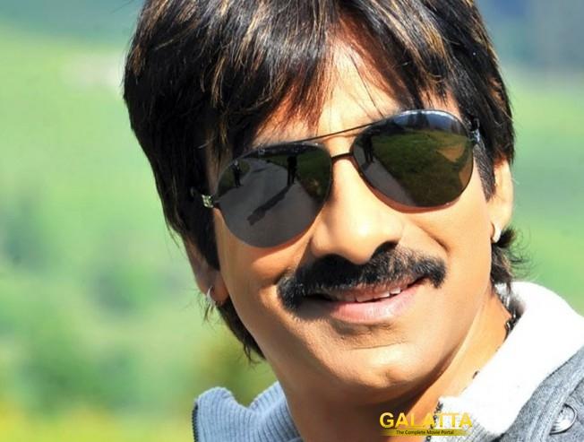 Ravi Teja wants to do novel Hindi films!