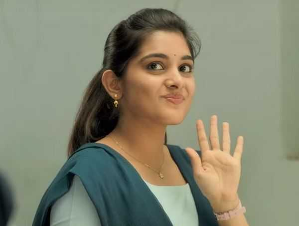 Nivetha Thomas's New Romantic Song Is Here!