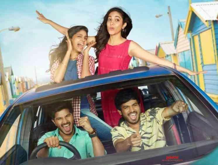 Kannum Kannum Kollaiyadithaal to release on February 28th - Tamil Movie Cinema News