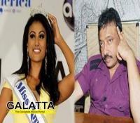 RGV has seen better girls than Nina Davvuluri?