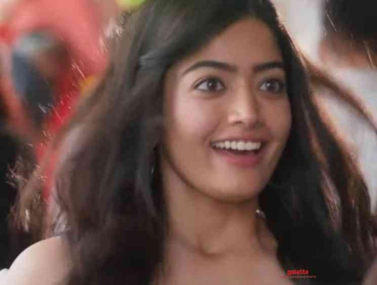 Sarileru Neekevvaru Release Promo 1 Mahesh Babu - Tamil Movie Cinema News
