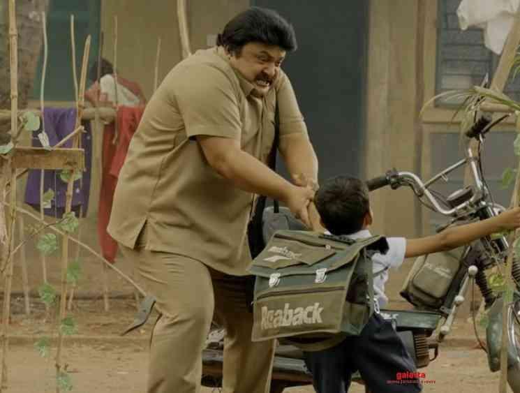 College Kumar Tamil Teaser Rahul vijay - Tamil Movie Cinema News