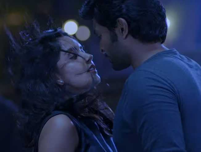Asuraguru Tamil Movie trailer Vikram Prabhu - Tamil Movie Cinema News