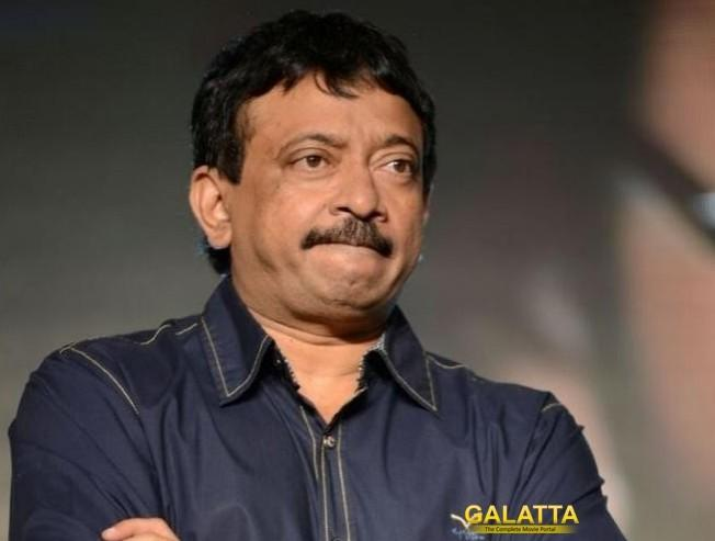 Watch Ram Gopal Varma version of controversial Lakshmis NTR trailer her