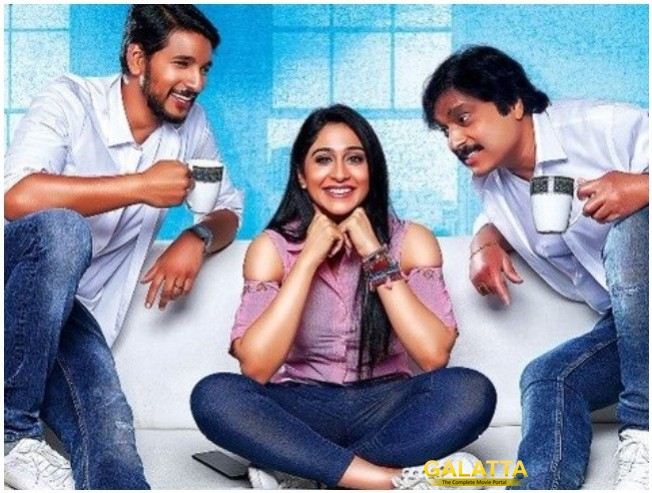 Mr Chandramouli Solo Release After Server Sundaram Backs Out