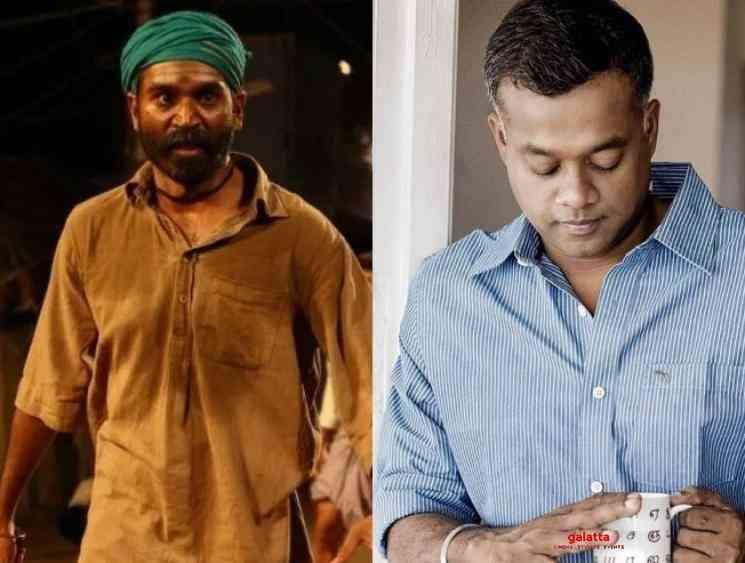 Gautham Menon says his next film will be like Asuran - Tamil Movie Cinema News