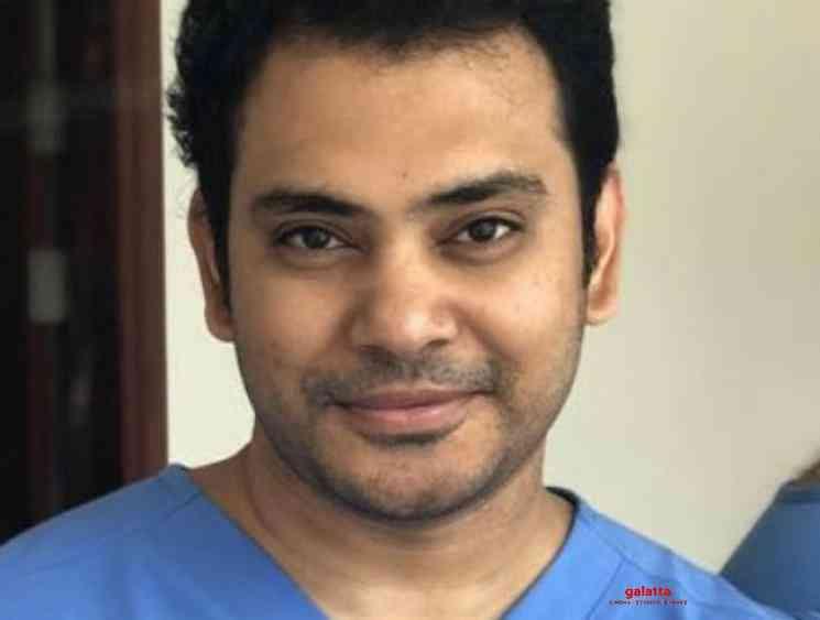 31 year doctor turned Tamil actor Sethuraman passes away - Tamil Movie Cinema News