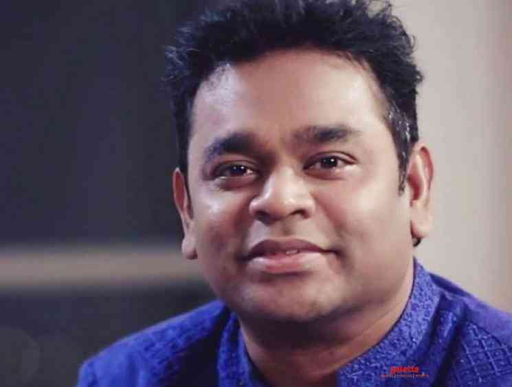 AR Rahman is eager to release Tamil Telugu versions of 99 songs - Tamil Movie Cinema News