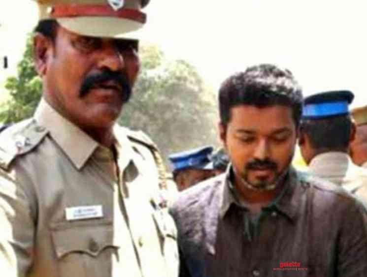Bigil IT raid controversy 65 crores seized - Tamil Movie Cinema News