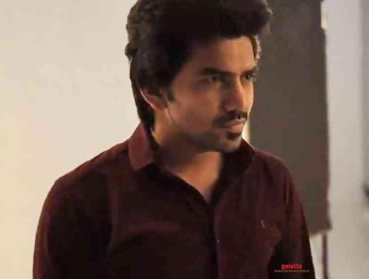 Bigg Boss Kavin Amritha Aiyer Lift Official Making Video - Tamil Movie Cinema News