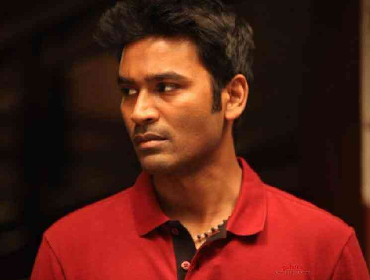 Dhanush in talks film with dir Venkat Mohan and Sathya Jyothi - Tamil Movie Cinema News