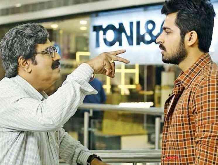 Harish Kalyan Dharala Prabhu to have 8 music directors Anirudh - Tamil Movie Cinema News