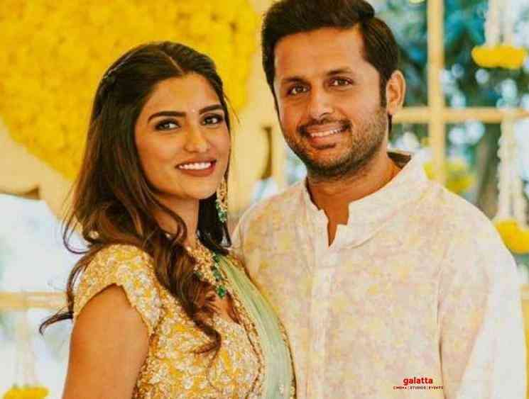 Actor Nithiin postpones his wedding because of COVID 19 - Tamil Movie Cinema News