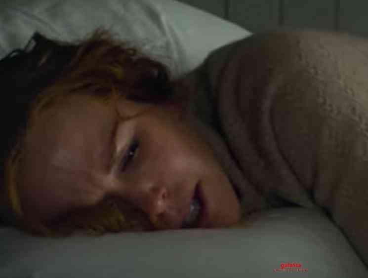Nicole Kidman The Undoing official teaser - Tamil Movie Cinema News