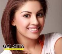 Richa Gangopadhyay opts out of Biryani!