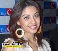 Richa thrashes marriage rumours!