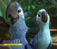 Rio 2 on April 11!