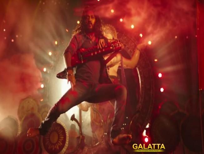 Banjo to hit theatres on Sep 23!