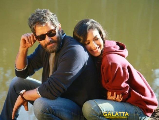 Dhruva Natchathiram Oru Manan First Song Releasing This Month
