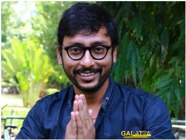 RJ Balaji LKG Deleted Scene Priya Anand Hindi Imposition