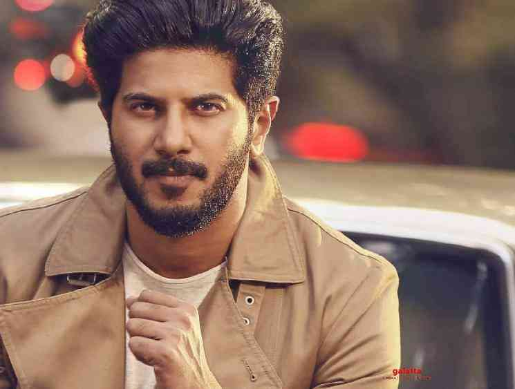 Dance Master Brindha turns director Dulquer Salmaan as the lead - Malayalam Movie Cinema News