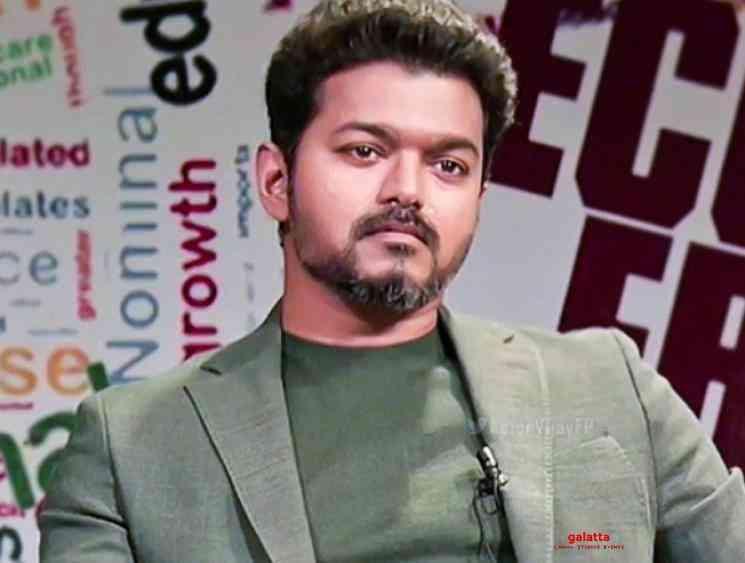 Income Tax officials at Thalapathy Vijay house in Panaiyur ECR - Tamil Movie Cinema News
