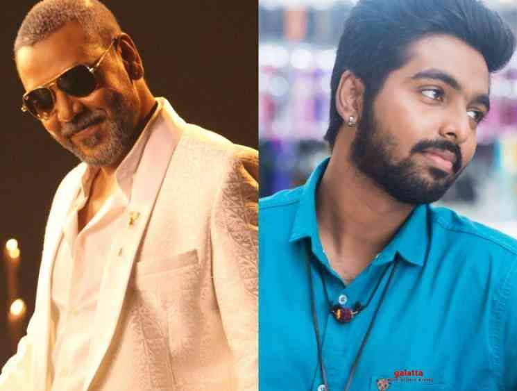 Raghava Lawrence next Tamil film to have music by GV Prakash - Tamil Movie Cinema News