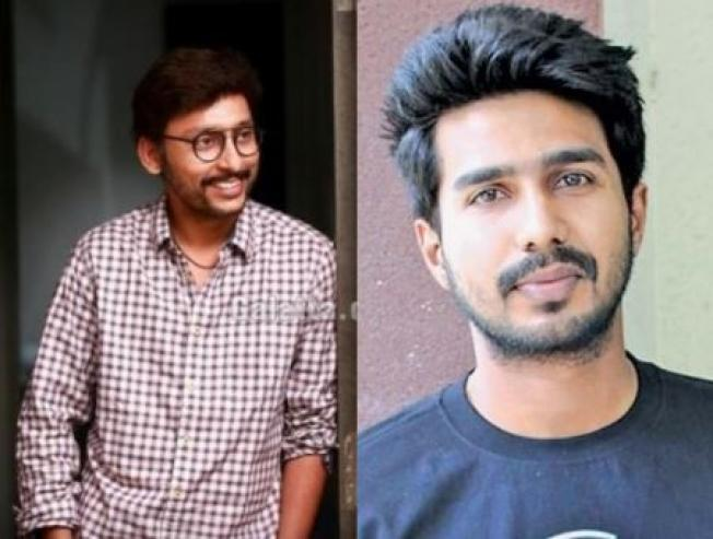 RJ Balaji twitter argument with hero comes to an end - Movie Cinema News