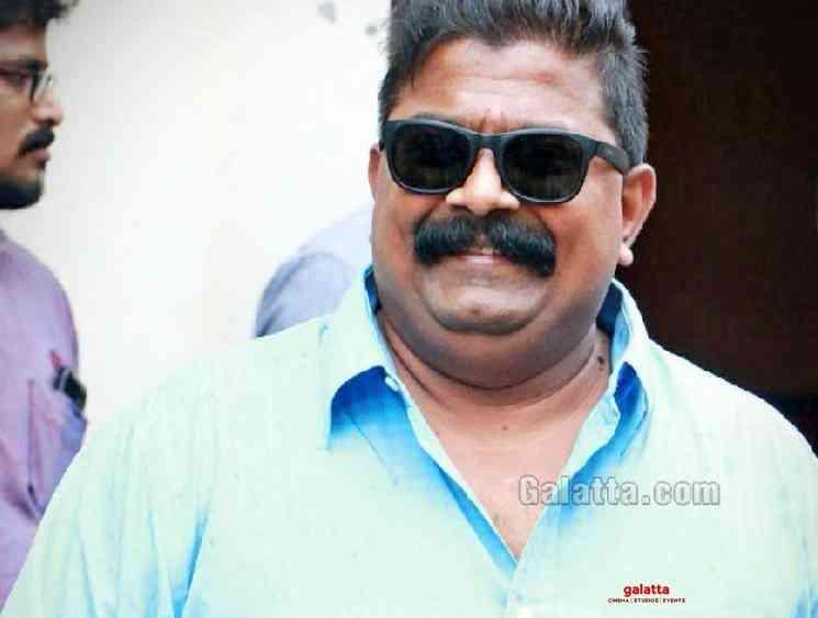 Mysskin confirms his next two films with Arun Vijay and STR - Tamil Movie Cinema News