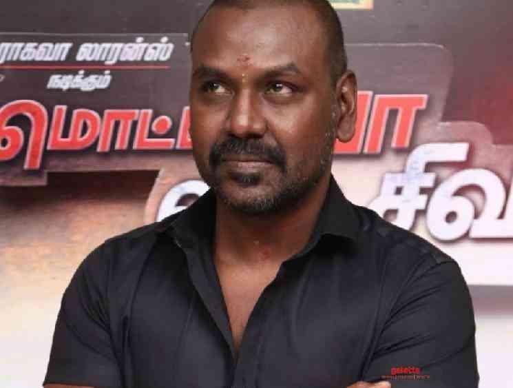 Raghava Lawrence Trust Children recovered from Corona Virus - Tamil Movie Cinema News