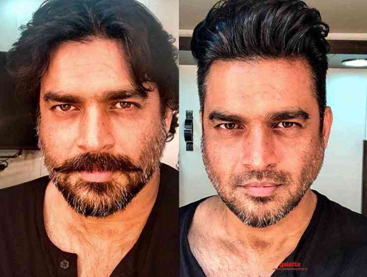 Madhavan Shraddha Srinath Maara shooting completely wrapped up - Tamil Movie Cinema News