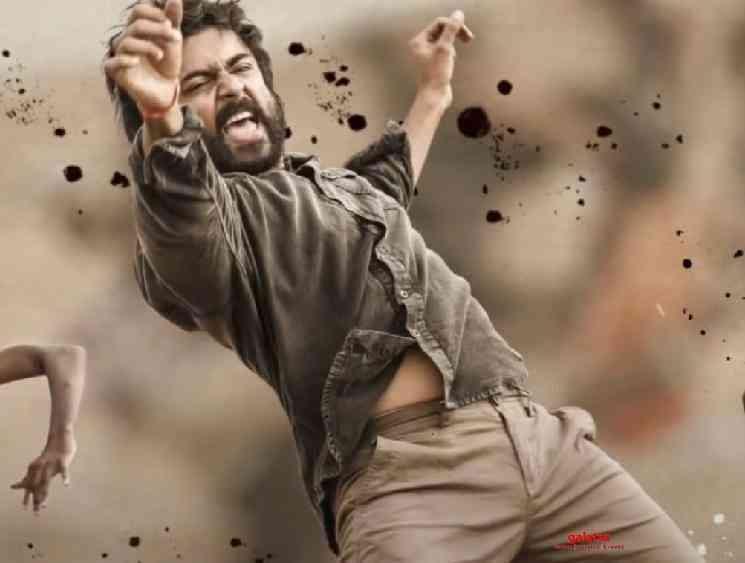Suriya Sudha Kongara Soorarai Pottru censored with U Certificate - Tamil Movie Cinema News