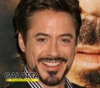 Highest paid star - Robert Downey Jr.!