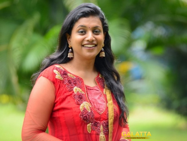 Popular Actor-Turned-Politician Roja's House Burgled