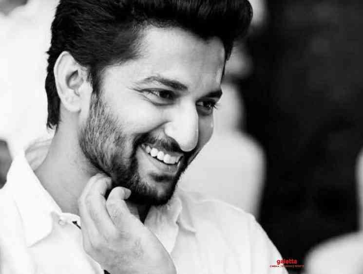 Rajkummar to act in Nani Hit movie Hindi remake - Tamil Movie Cinema News