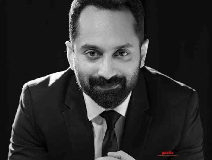 Fahadh Faasil character details in his next with Akhil Sathyan - Tamil Movie Cinema News
