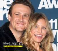 Cameron Diaz and Jaon Segel in love?