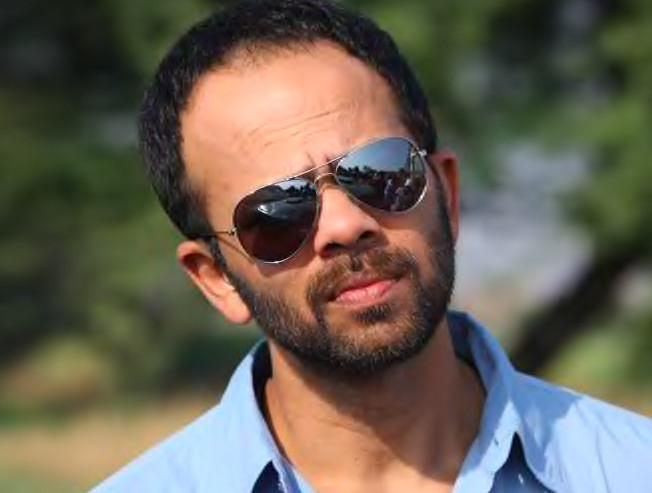 Bollywood director Rohit Shetty reveals Vijay Rajini Allu Arjun and Chiranjeevi as most influential stars in South Cinema