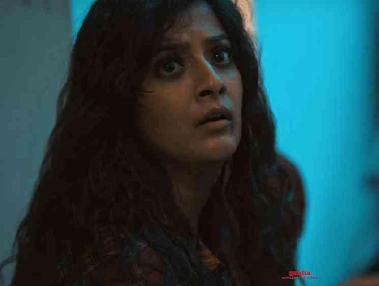 Varalaxmi Sarathkumar Velvet Nagaram Official Trailer Manojkumar - Tamil Movie Cinema News