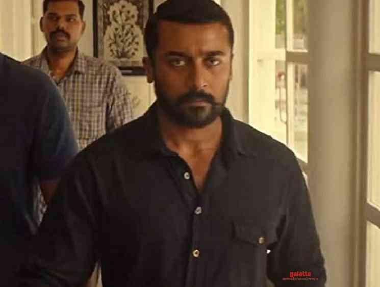 Soorarai Pottru Maara Theme Single Song Watch it here - Tamil Movie Cinema News