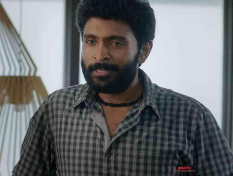 Vikram Prabhu signs his next film titled Paayum Oli Nee Yenakku - Tamil Movie Cinema News