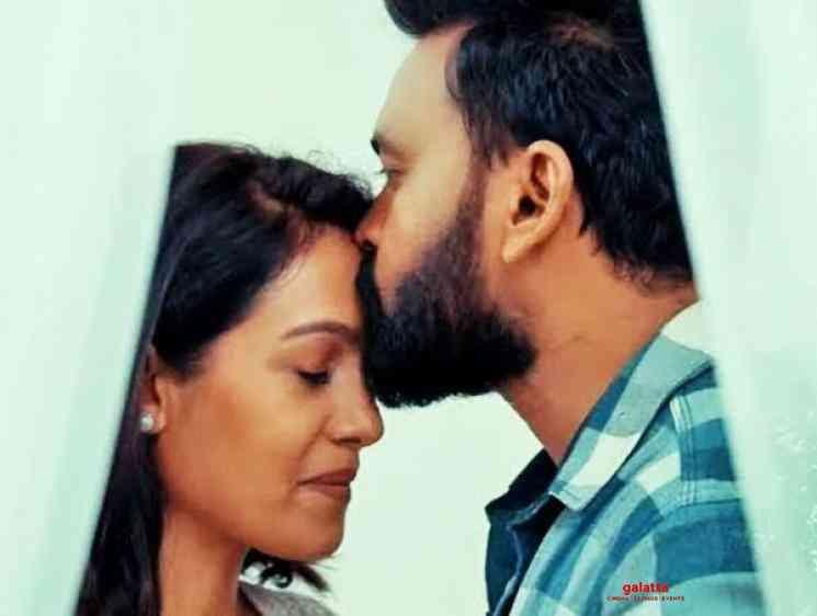 Madha Movie Trailer Trishna Mukherjee Srividya Basawa - Tamil Movie Cinema News